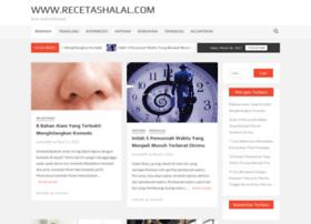 recetashalal.com