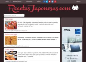 recetasjaponesas.com