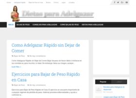 recetasparaadelgazar.org