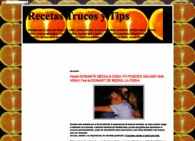 recetastrucosytips.blogspot.com