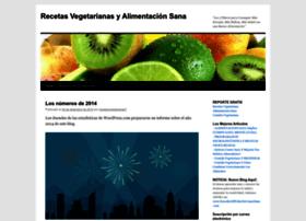 recetasvegetarianas7.wordpress.com