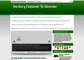 recetasycuidandotubienestar.blogspot.com