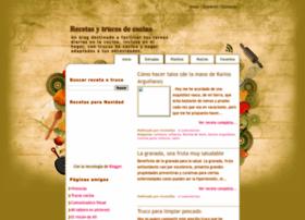 recetasytrucos-cocina.blogspot.com