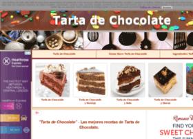 recetatartadechocolate.com