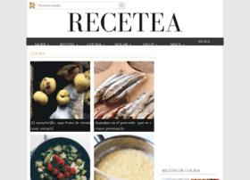 recetea.com