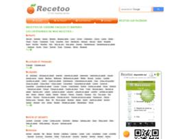 recetoo.com