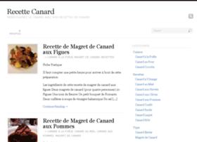 recette-canard.fr