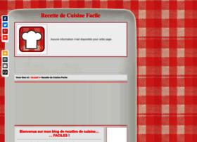 recette-de-cuisine-facile.net