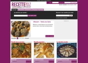 recette-dz.com