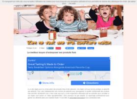 recettes-confiture.fr