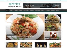 recettes-cuisine-afrique.info