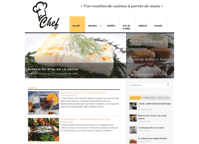 recettes-de-cuisine-de-chef.fr