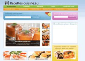 recettes-de-cuisine.eu