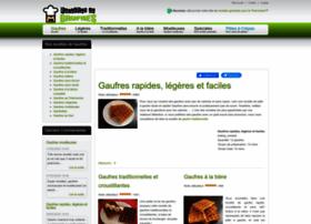 recettes-gaufres.com