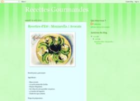 recettes-gourmandes.blogspot.com