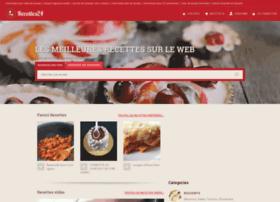 recettes24.fr