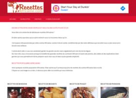 recettesafricaine.com