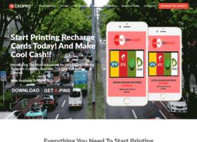 rechargecardprinting.com.ng
