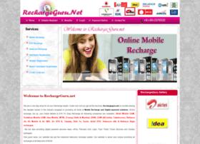 rechargeguru.net