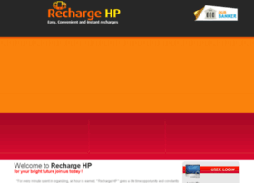 rechargehp.co.in