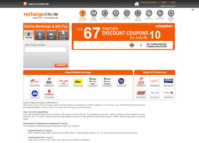rechargeitnow.com