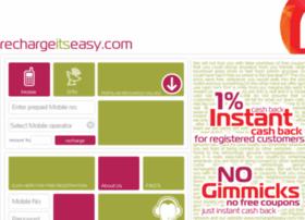 rechargeitseasy.com