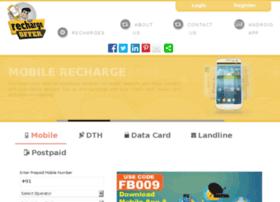 rechargeoffer.com