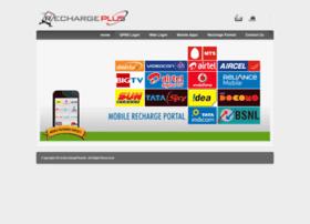 rechargeplusall.com