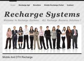 rechargesystems.biz