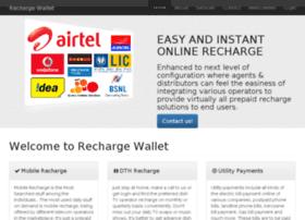 rechargewallet.co.in