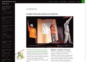 recherche-action.fr