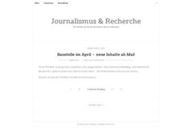 recherche-info.de