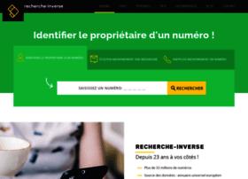 recherche-inverse.com