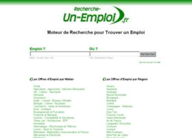 recherche-un-emploi.fr