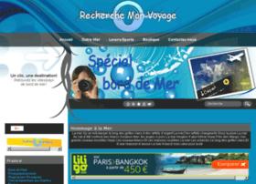 recherchemonvoyage.com