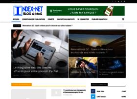 rechercher.index-net.org