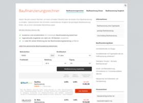 rechnerbaufinanzierung.de