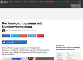rechnungsprogramm-mit-kundenverwaltung.giga.de