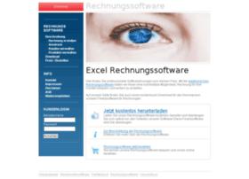 rechnungssoftware.jgm-software.com