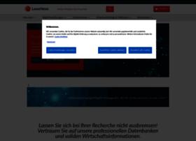 recht.lexisnexis.de