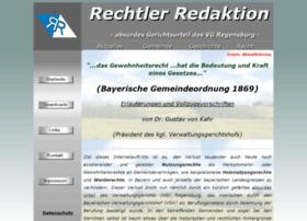 rechtler.info