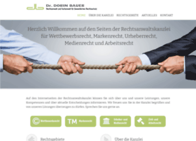 rechtsanwalt-berlin.com