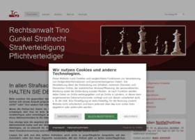 rechtsanwalt-gunkel.de