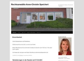rechtsanwalt-heinrich.net