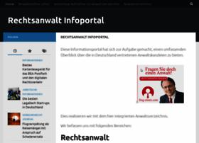 rechtsanwalt-infoportal.com