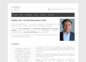 rechtsanwalt-list.de