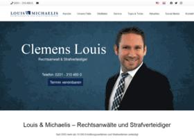 rechtsanwalt-louis.de