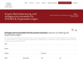 rechtsanwalt-onlinemarketing.de