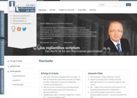 rechtsanwalt-reime.de