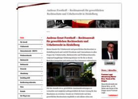 rechtsanwaltskanzlei-urheberrecht.de